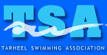 tarheel swimming association member banner